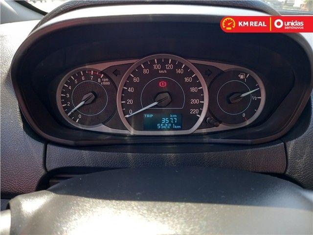 Ford Ka 2020 1.0 ti-vct flex se manual - Foto 9