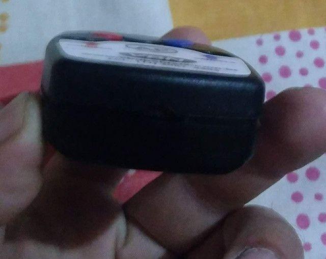 Acionador de rádio frequência  - Foto 2