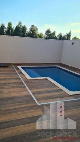 Casa à venda com 3 dormitórios em Vila santista, Bauru cod:2211 - Foto 13