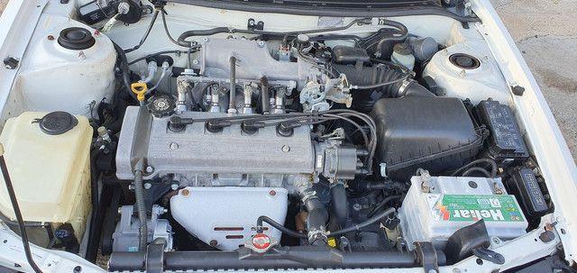Corolla le 1.8 1997 manual - Foto 2