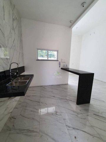 Casa à venda, 110 m² por R$ 299.000,00 - Centro - Eusébio/CE - Foto 10