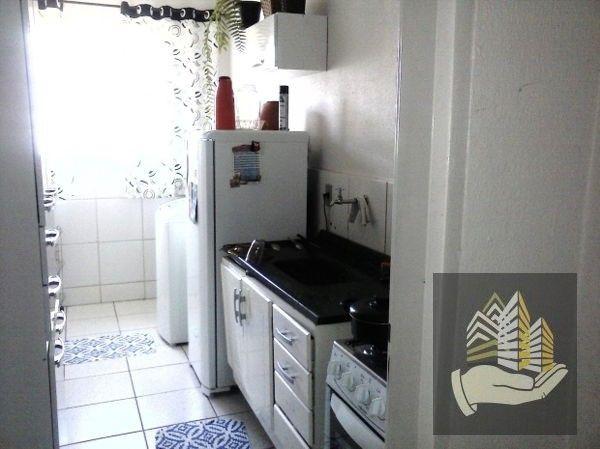 Apartamento com 2 quartos no Condomínio Residencial Pe Carmel Bezzina I - Bairro Jardim St - Foto 6