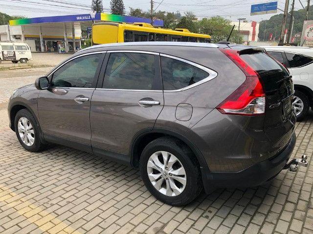Honda CRV Exl 2.0 4wd - Foto 8