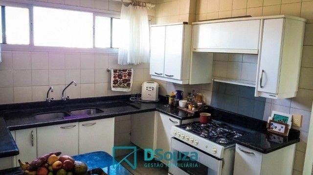 Apartamento 3 dormitórios no Edifício Casa Blanca, bairro Popular, 245 m², - Foto 7