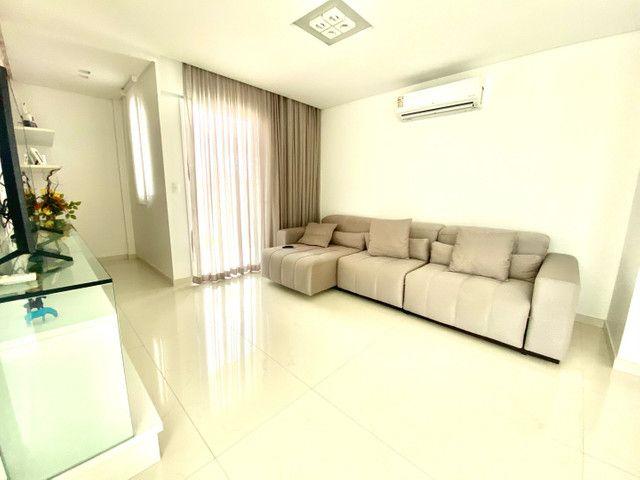 Linda casa projetada por arquitetos , 440m2  de puro luxo, requinte e bom gosto - Foto 13
