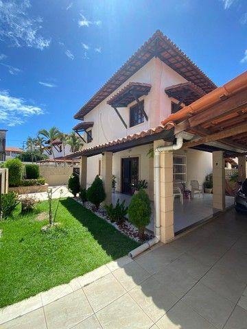 Condomínio Residencial Atlântico - Casa 5/4 sendo 2 Suítes - Piscina Privativa - 280 m² -  - Foto 4