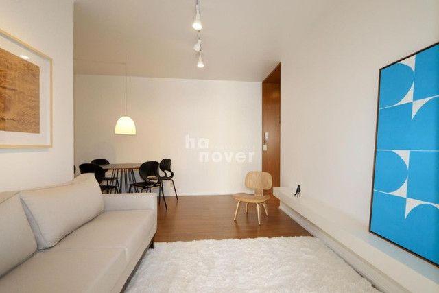 Apto 2 Dormitórios Mobiliado, Totalmente Reformado Próximo a UFN - Foto 9