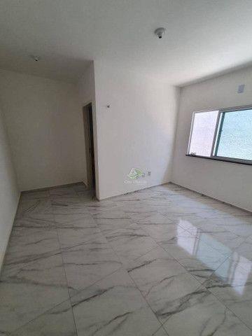 Casa à venda, 110 m² por R$ 299.000,00 - Centro - Eusébio/CE - Foto 8