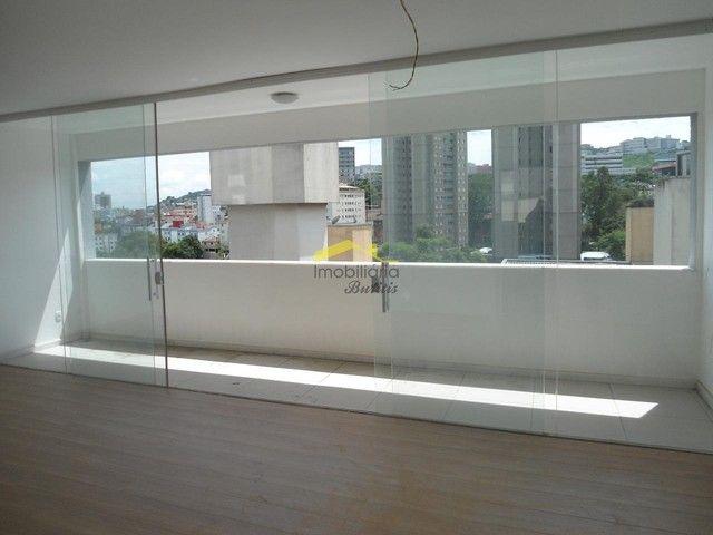 Apartamento à venda, 4 quartos, 1 suíte, 3 vagas, Buritis - Belo Horizonte/MG - Foto 4