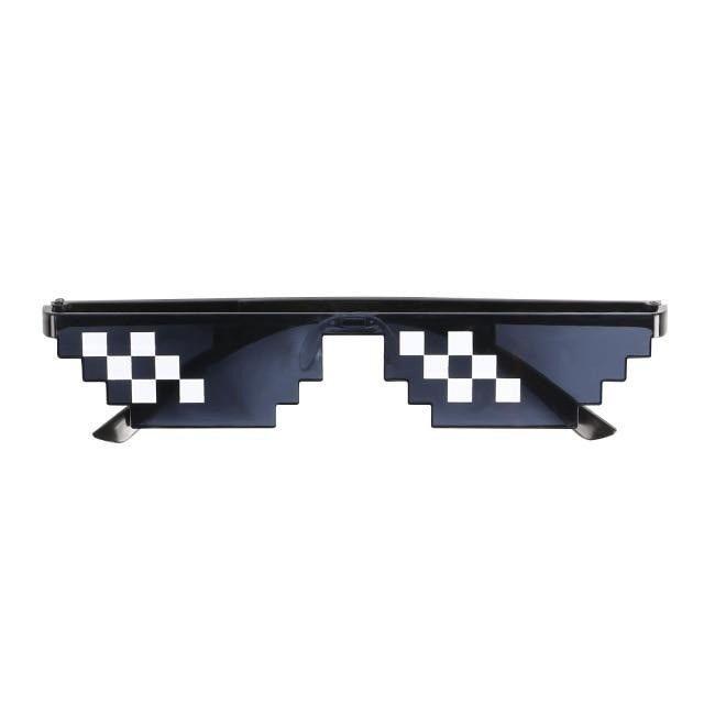 Óculos Turn Down For What - Até 12x Com Frete Grátis-SC