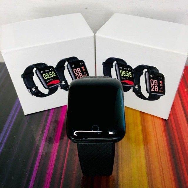 Relogio Smartwatch D13 (entrega grátis) - Foto 4