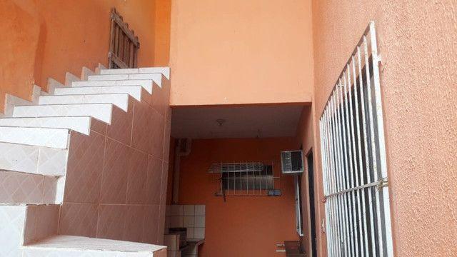 Alugo Casa 3 quartos - Foto 11