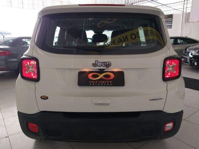 Renegade 2019 Longitude automática Feirão Infinity veiculos !! - Foto 5