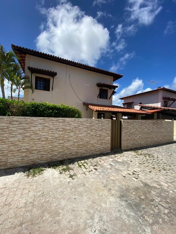 Condomínio Residencial Atlântico - Casa 5/4 sendo 2 Suítes - Piscina Privativa - 280 m² -  - Foto 5