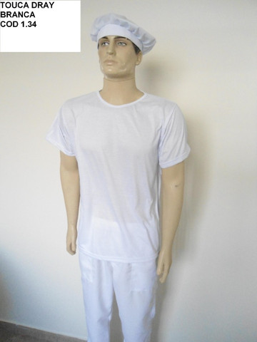 uniformes para açougue em bh - Foto 4