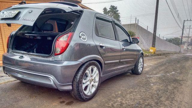 Celta LT 1.0 2012 Completo, Baixa KM, Legalizado. - Foto 6