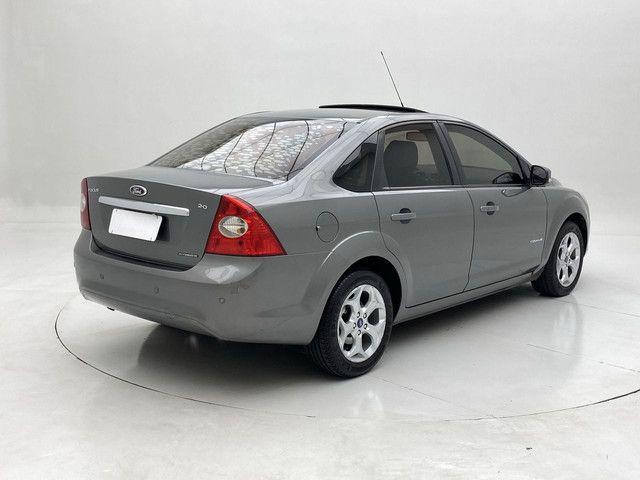 Ford FOCUS Focus Sed. TI./TI.Plus 2.0 16V Flex  Aut - Foto 6