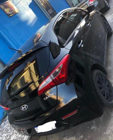 VENDE SE HB20 hatch 1.6