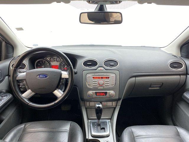 Ford FOCUS Focus Sed. TI./TI.Plus 2.0 16V Flex  Aut - Foto 11