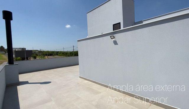 Casa (Nova) em Piracicaba - Condomínio Vila Daquila  - Foto 20
