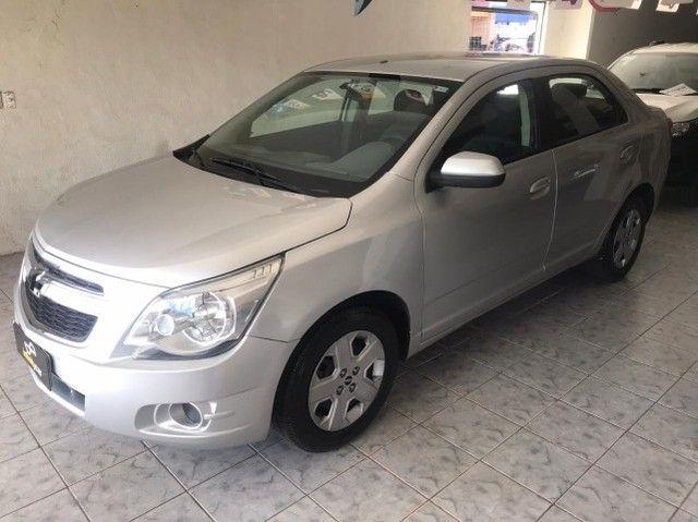 Chevrolet Cobalt LT 1.4 2015 R$36.900,00 - Foto 2
