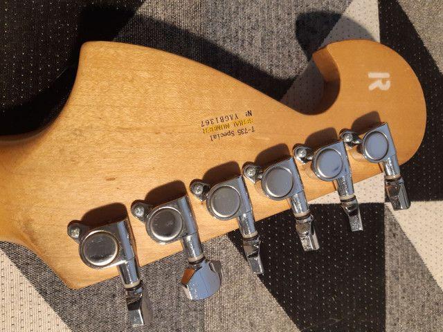 Stratocaster Tagima - T-735 Special - Foto 5