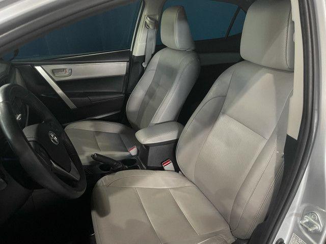 Corolla GLI Upper 1.8 AUT - Foto 4