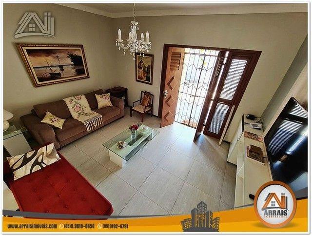 Casa no Vila Uniao com Piscina - Foto 4