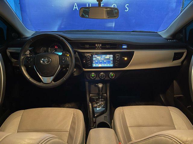 Corolla GLI Upper 1.8 AUT - Foto 12