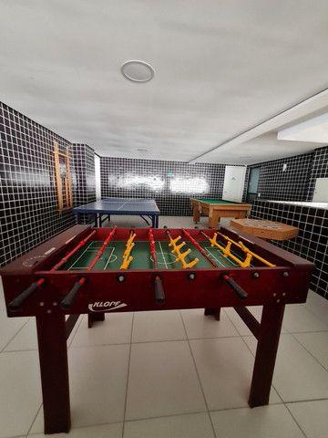 Apartamento semi mobiliado no farol  - Foto 6
