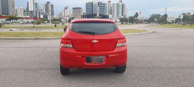 Chevrolet Ônix 1.0 MT Ls - Foto 2