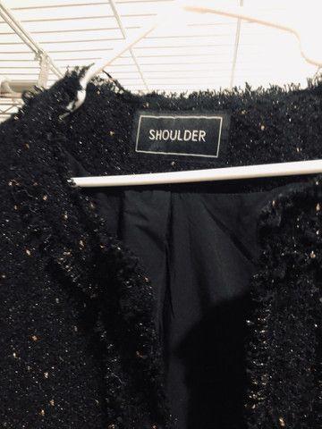 Casaco de lã da Sholder TAM. G - Foto 2