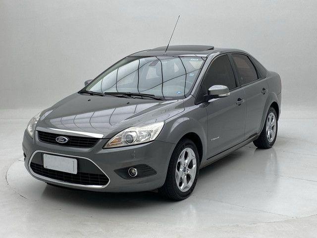 Ford FOCUS Focus Sed. TI./TI.Plus 2.0 16V Flex  Aut - Foto 3