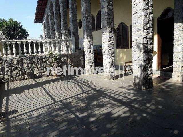 Casa à venda com 3 dormitórios em Santa amélia, Belo horizonte cod:744741