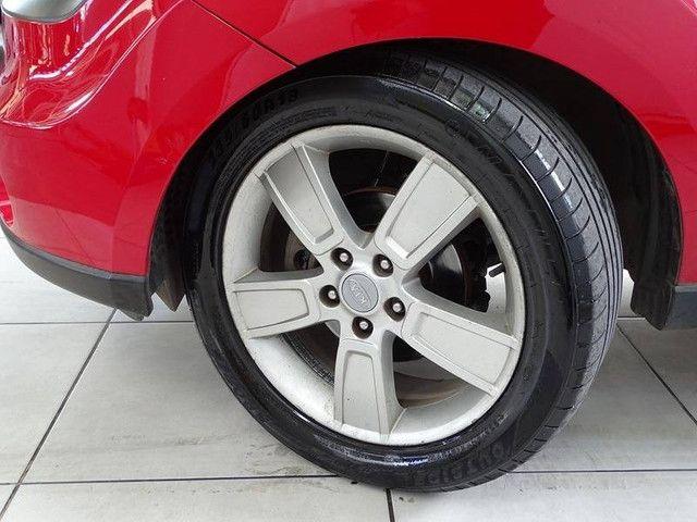 SOUL 2009/2010 1.6 EX 16V GASOLINA 4P AUTOMÁTICO - Foto 10