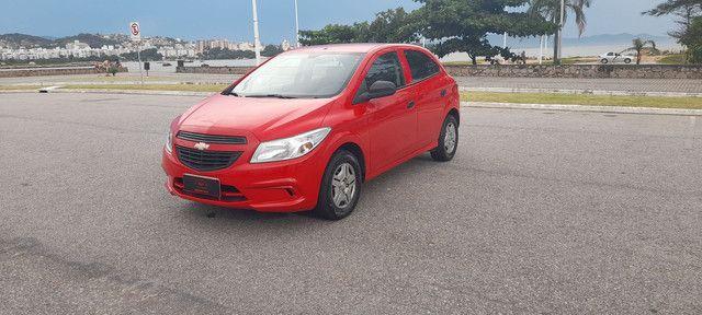 Chevrolet Ônix 1.0 MT Ls - Foto 3
