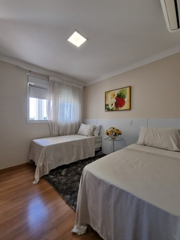 Vendo apartamento de 3 suítes no Edifício Villa Nova Artigas - Foto 10