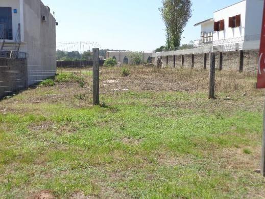 Terreno c/ 4.135,8 m²,Tomazzetti em Sta. Maria-10043