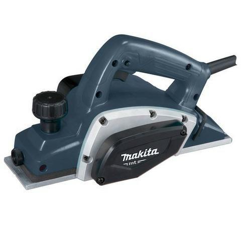 Plaina Elétrica 82mm 500W 110V - Makita -M1902G