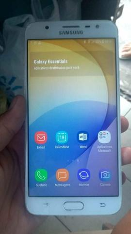 Samsung j7 prime (aceito cartao)