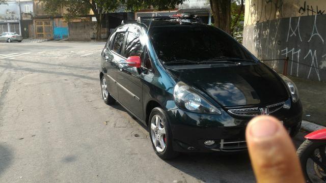 Honda fit 2005 lx 1.4 8v