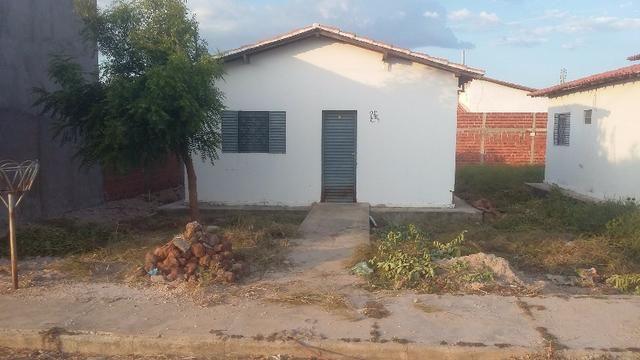 Casa venda ou troca