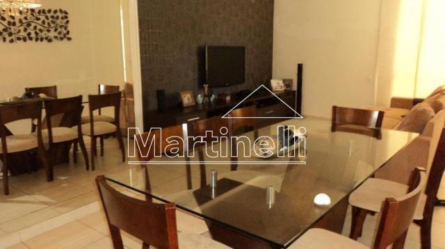 Casa de condomínio à venda com 4 dormitórios em Jardim botanico, Ribeirao preto cod:V29311 - Foto 3