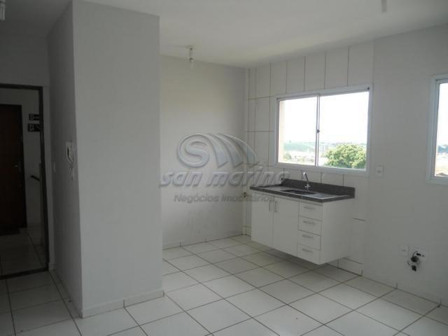 Apartamento à venda com 1 dormitórios em Jardim nova aparecida, Jaboticabal cod:V3991 - Foto 6