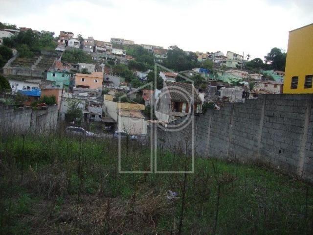 Terreno para alugar em Jardim rosaura, Jundiai cod:L1744 - Foto 4