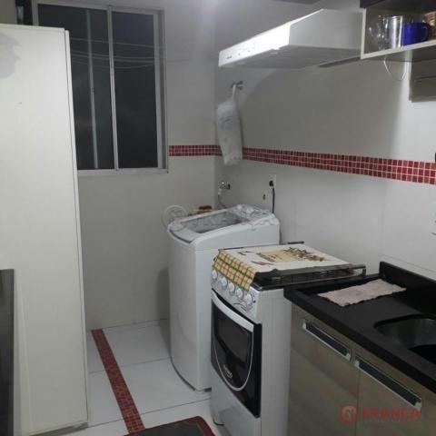 Apartamento à venda com 2 dormitórios em Jardim california, Jacarei cod:V2784 - Foto 14