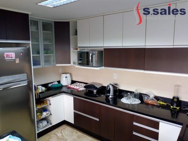 Casa à venda com 4 dormitórios em Park way, Brasília cod:CA00367 - Foto 15