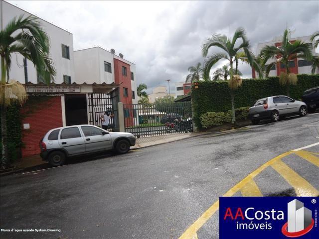 Apartamento à venda com 03 dormitórios em Jardim bueno, Franca cod:2272
