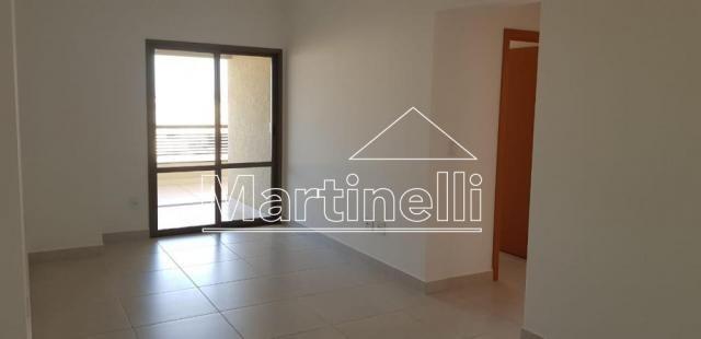 Apartamento à venda com 3 dormitórios em Jardim paulista, Ribeirao preto cod:V26852