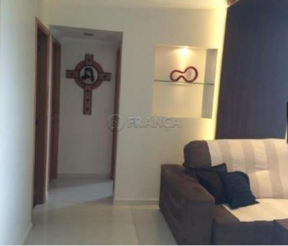 Apartamento à venda com 2 dormitórios em Jardim america, Sao jose dos campos cod:V1756 - Foto 2